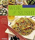 Wok y sushi (Pequeños Tesoros)